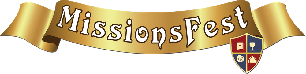 MissionsFest Banner