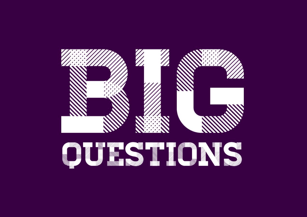 Christ Church Southampton   Big Questions