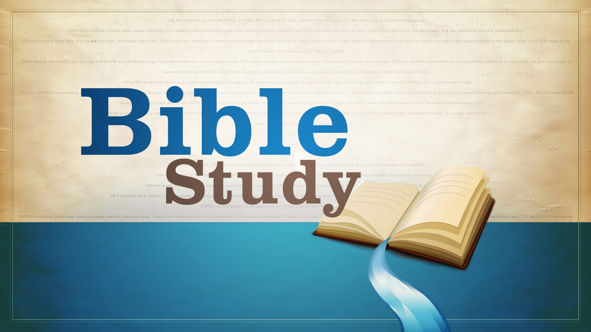 First Pentecostal Church of New Orleans | Free Bible Study