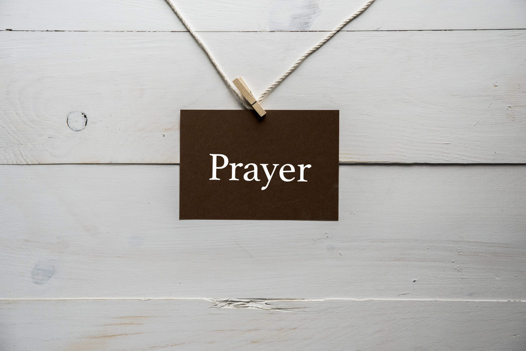 Celebrate Recovery - Maryville | Prayer Request