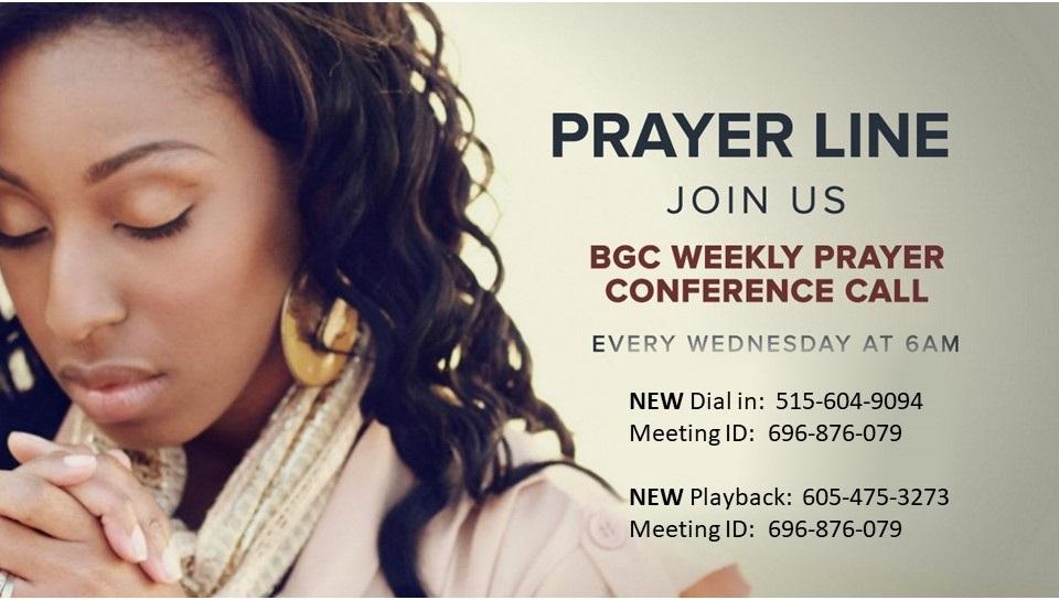 Prayer Request(s) | Baptist Grove Church